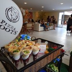 Food Bike em evento